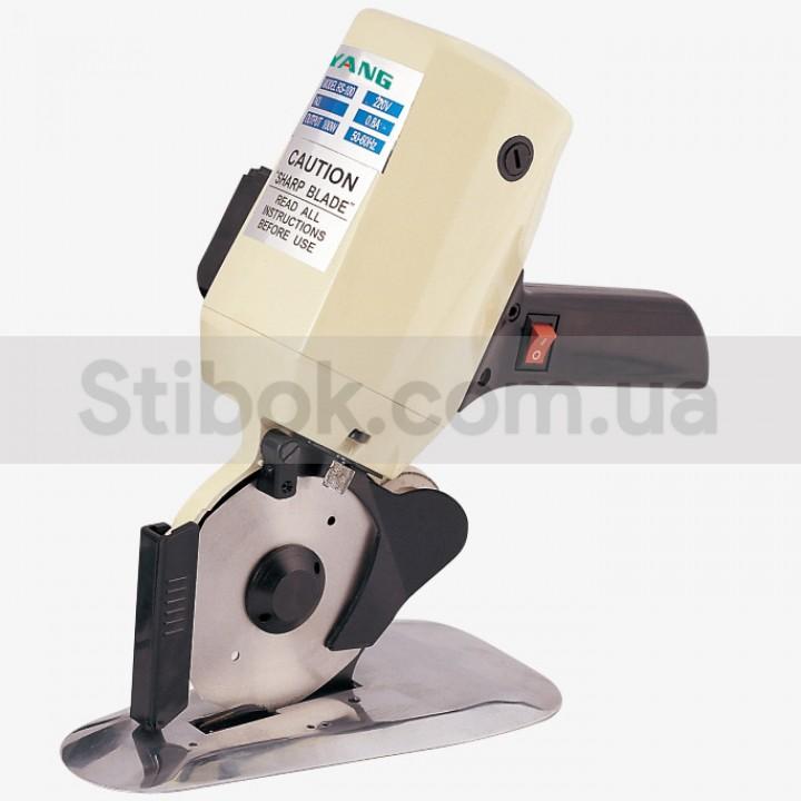 Дисковый раскройный нож Dayang RSD-100 300Вт