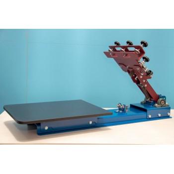 Станок для трафаретной печати HSP 1X1 P