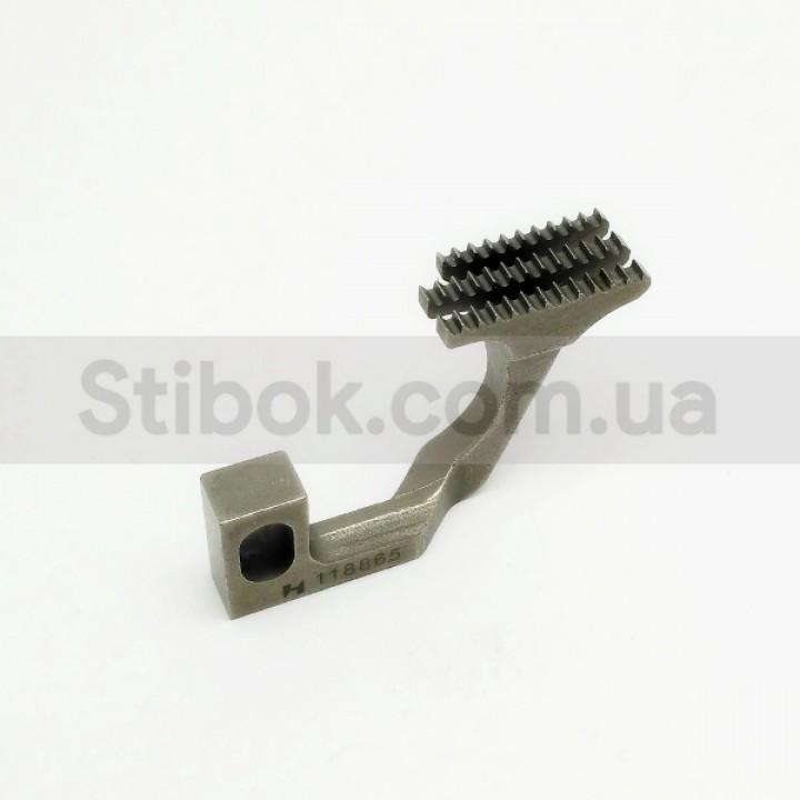 Двигатель ткани 118-86504 118-82404/118-87106, комплект для JUKI MO-2514
