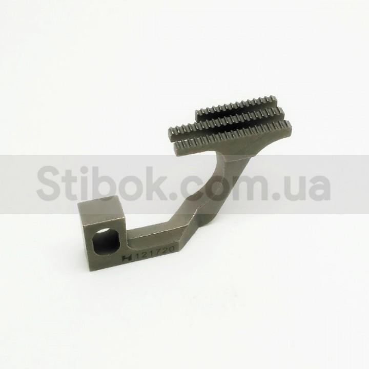 Двигатель ткани 121-72003