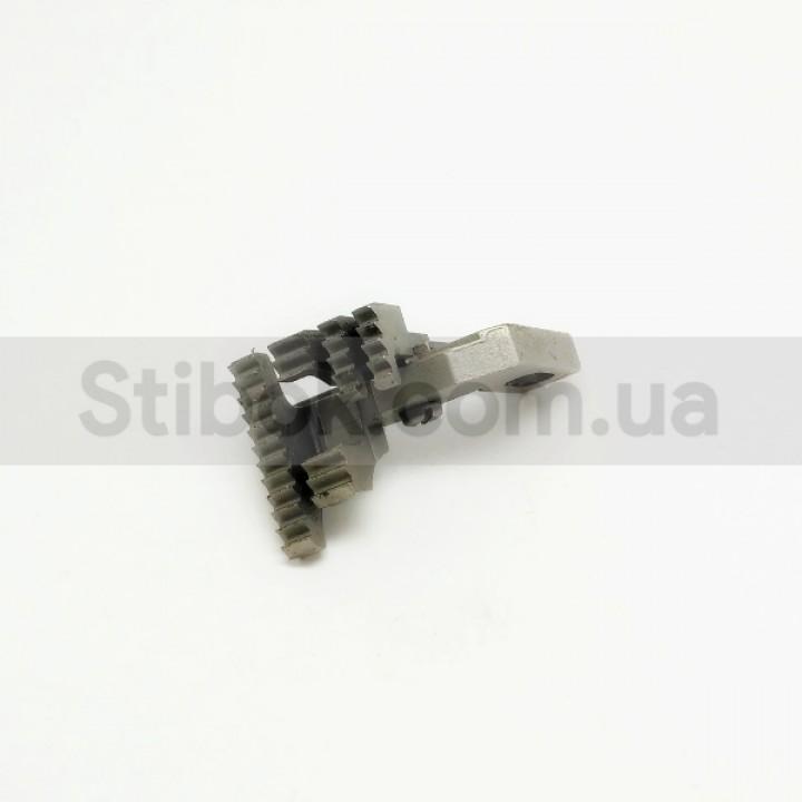 Двигатель ткани D581