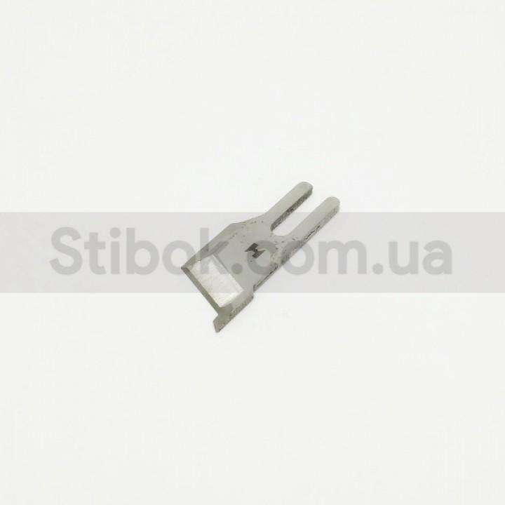 Нож для подрезки края S10605-001
