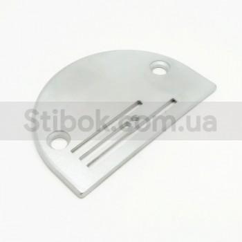 Игольная пластина B20