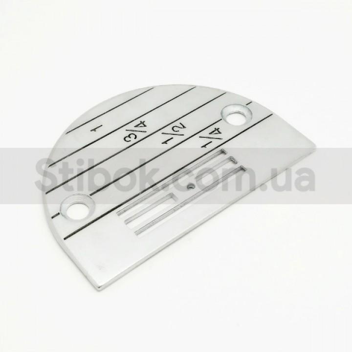 Игольная пластина E14