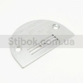 Игольная пластина E18
