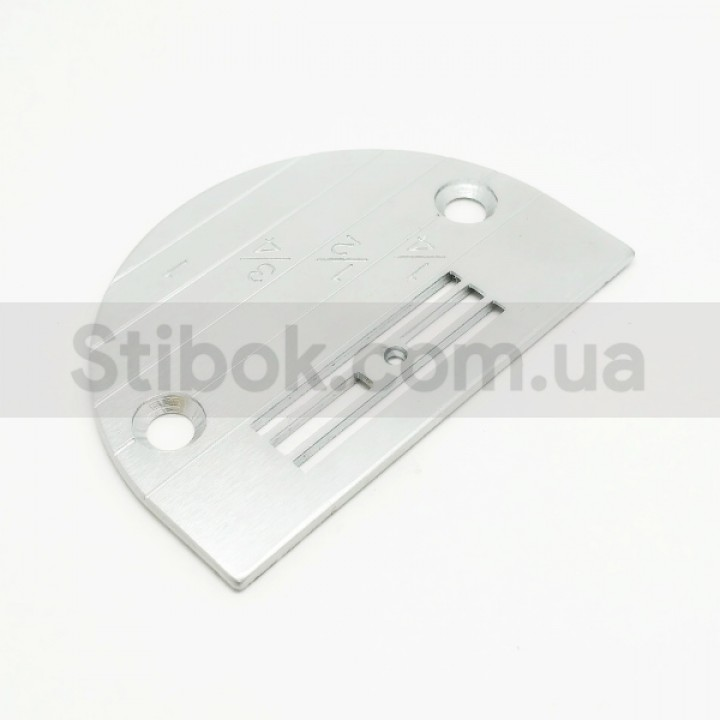 Игольная пластина E20