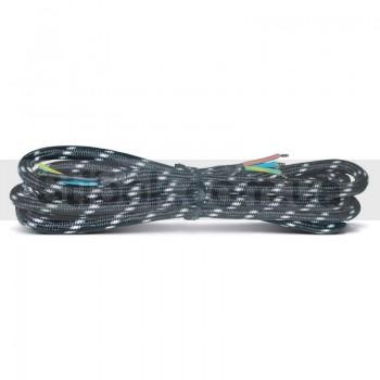 SY UK 4121 кабель 4х жильный