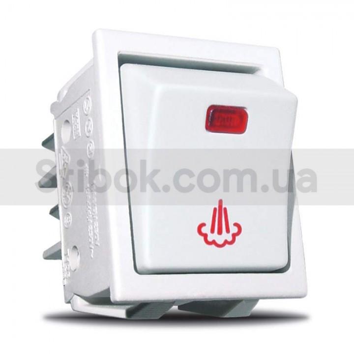 TY BA 02 кнопка питания парогенератора